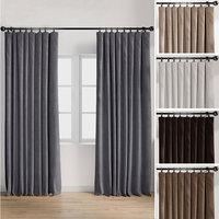 3D curtain 1