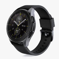Samsung Galaxy Watch 42mm Midnight Black 2018