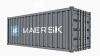 ship container