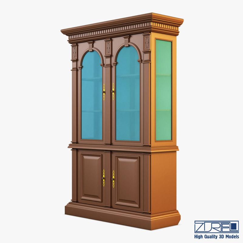 3D model verona 07 m
