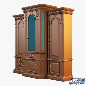 3D verona 33 m model