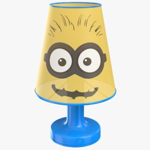 kids lamp light model