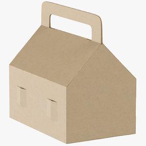 3D paper box 03