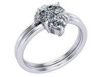ring set 3D model