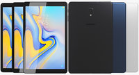 Samsung Galaxy Tab A 10.5 All Colors