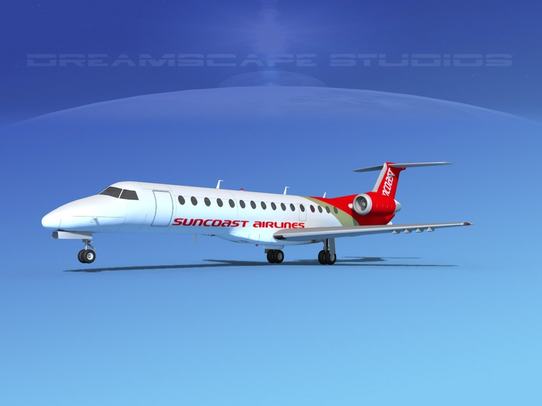 embraer erj model