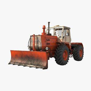 3D t-150k wheeled