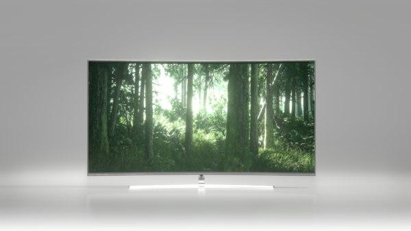 tv screen model