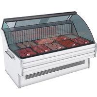 3D model refrigerator eat meat