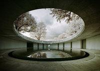 Tadao Ando -Naoshima Art Museum
