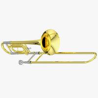 trombone model