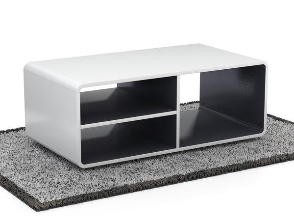 3D carpet wood table