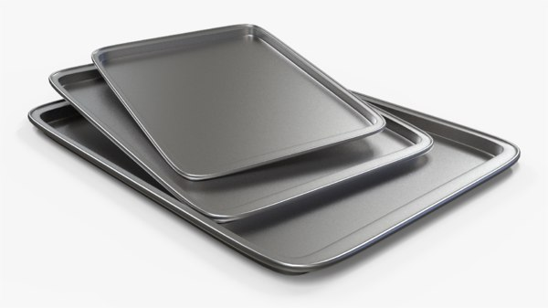 baking sheet pan model