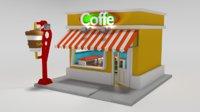 Store - Coffe
