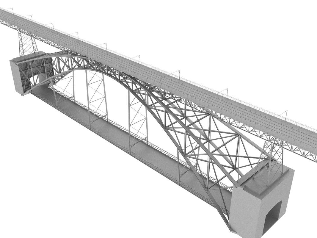 bridge 3D