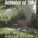 Archmodels vol. 204
