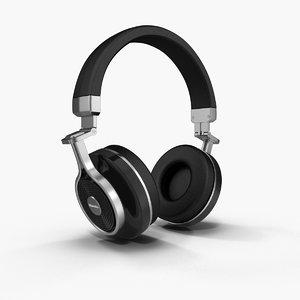 headphones head phone 3D model