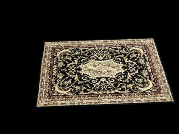 3D model floor rug
