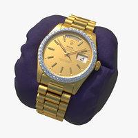 Rolex Day-Date 36mm 1979