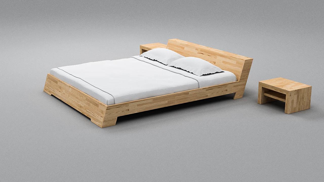 spark bed model