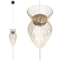 lamp glass 3D model