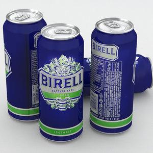 3D bire lager