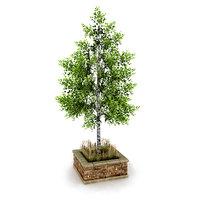 Street Tree Planter 3