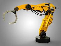 Gantry Robot Arm