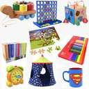 Kids Stuff And Toys Collection
