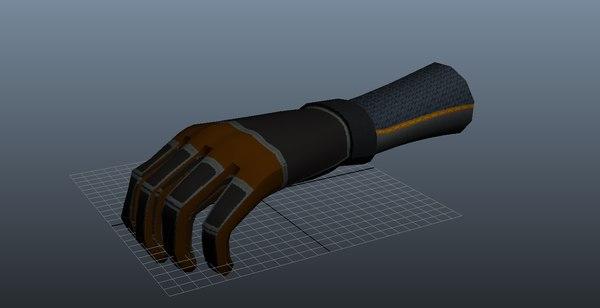 games engine unity3d 3D model