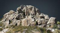 MOUNTAIN ROCKS 2