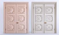 door design v1 model