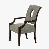 bernhardt miramont armchair model
