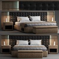 Ripley bed
