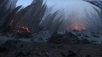 3D model dark planet hd