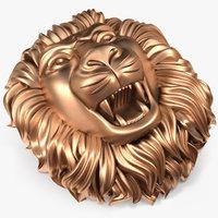 Lion's Head OM