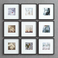 Picture Frames Set -31