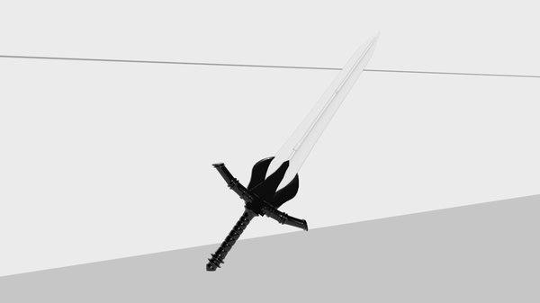 espada model