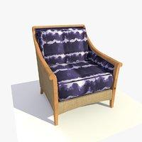 garden chair model