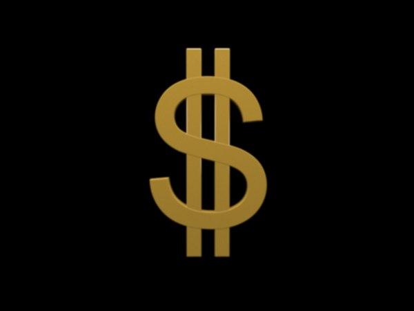 dolar symbol model