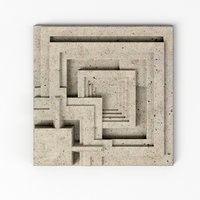 Ennis House Tile