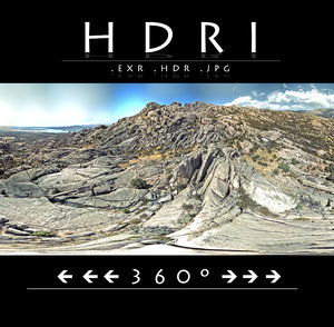 hdri 14 hdr 3D model