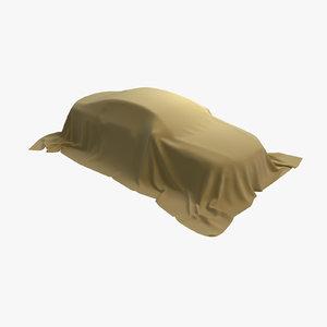 3D car fabric