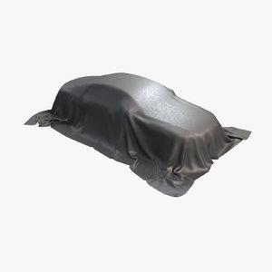 car cover 3D