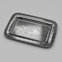 silverplate model