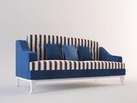 sofa 5 3D