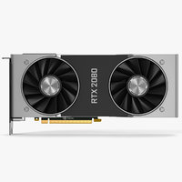 NVIDIA Geforce RTX 2080 Graphics Cards