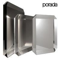 3D holden mirror porada