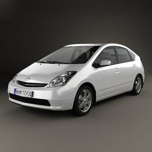 base 2008 model