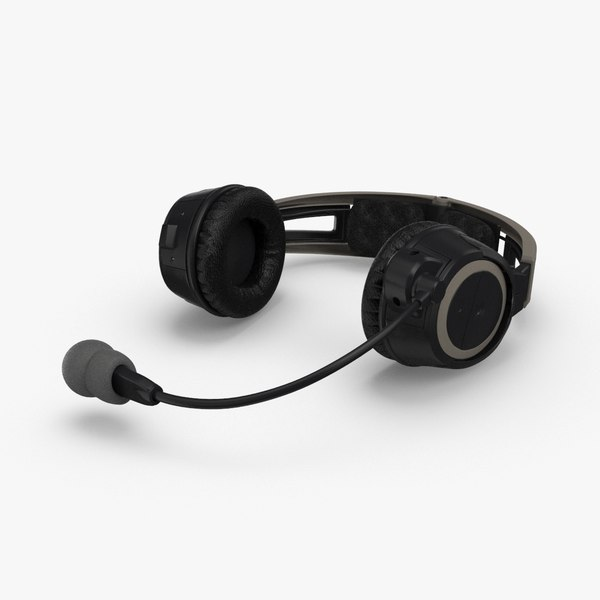 headset-mic-01---laying 3D
